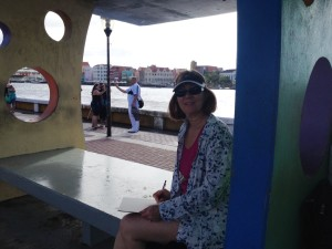 Qunt Curacao D Laird